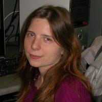 Tatiana Alexenko
