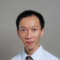 Dominic Ho, PhD