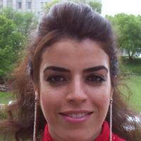 Zahra Hajihashemi