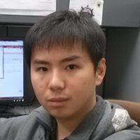 Zhiyu (Eric) Huo
