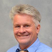 Greg Alexander PhD, RN
