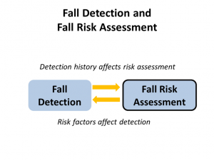 Fall Detection and Fall Risk Assessment