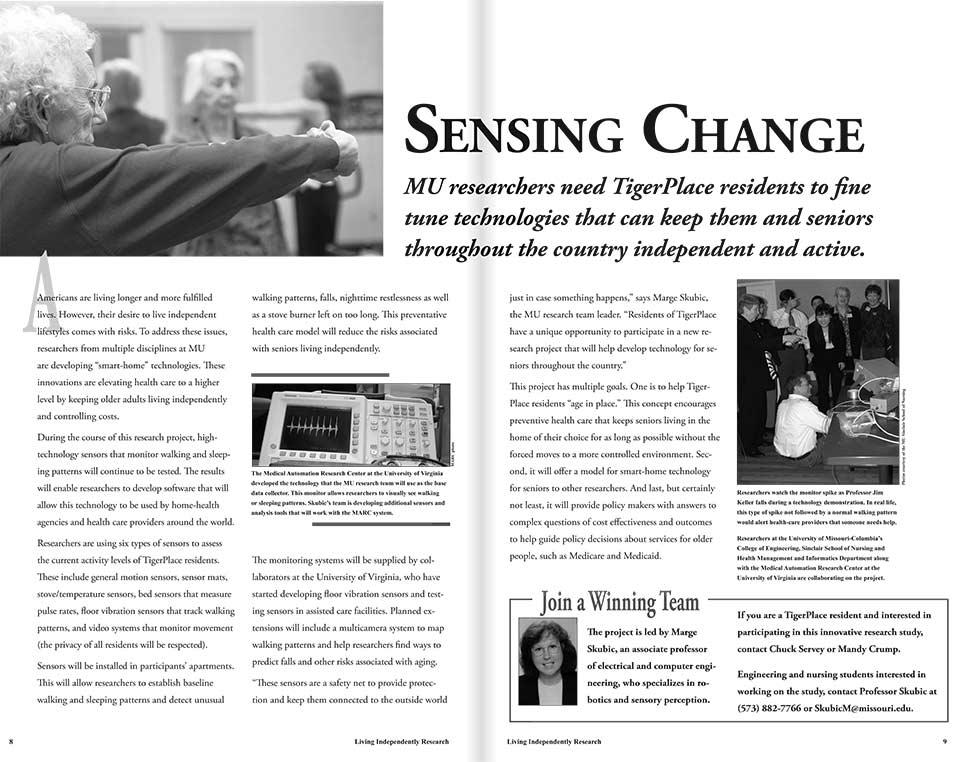 Sensing Change (poster thumbnail)
